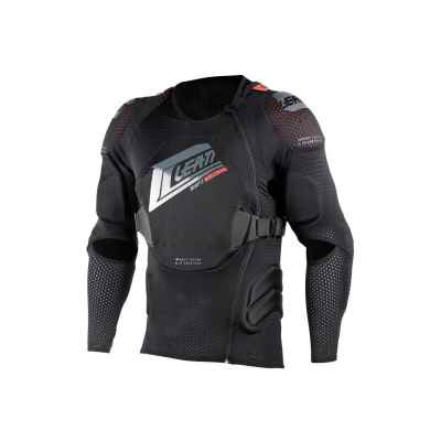 Leatt 3DF AirFit Body Protector Black S-MLeatt 3DF AirFit Body Protector Black S-M