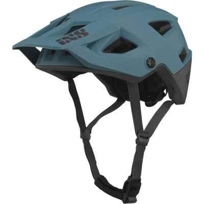 IXS Trigger AM Helmet Ocean M-L