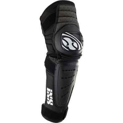 IXS Cleaver Knee-Shin Pads Black S