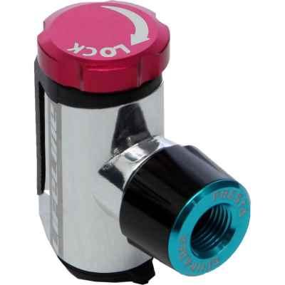 LifeLine CO2 Inflator Head with Control Valve