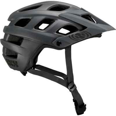 IXS Trail EVO Helmet Graphite XS