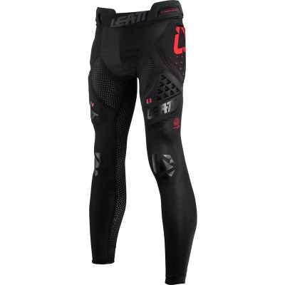Leatt Impact Pants 3DF 6.0 Black XL