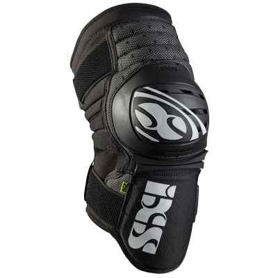 IXS Dagger Knee Pads Black XL