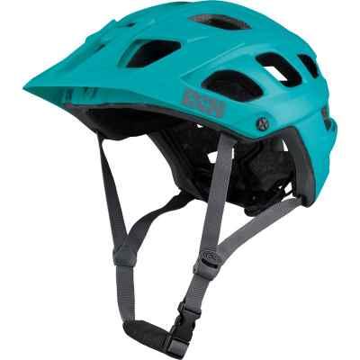 IXS Trail EVO Helmet Lagoon S-M