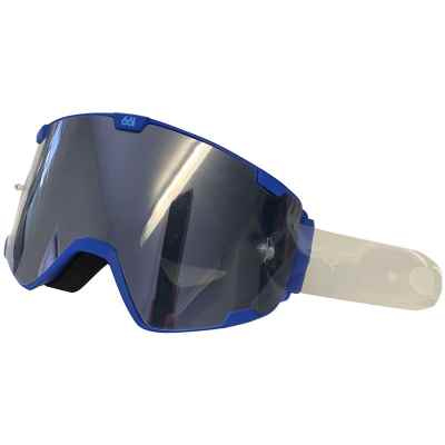 SixSixOne Radia Goggle Tear Offs (20) 2020 1