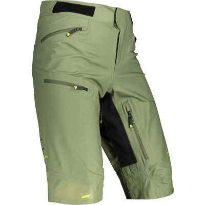 Leatt MTB 5.0 Shorts 2021 Cactus S