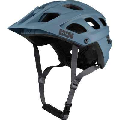 IXS Trail EVO Helmet Ocean L-XL