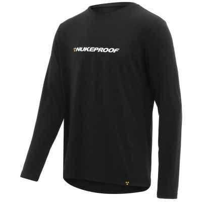 Nukeproof Outland DriRelease® Long Sleeve Tech Tee
