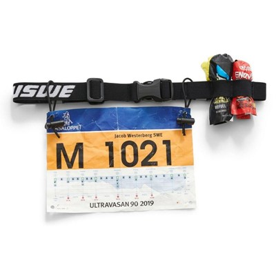 USWE Race ID Belt SS21