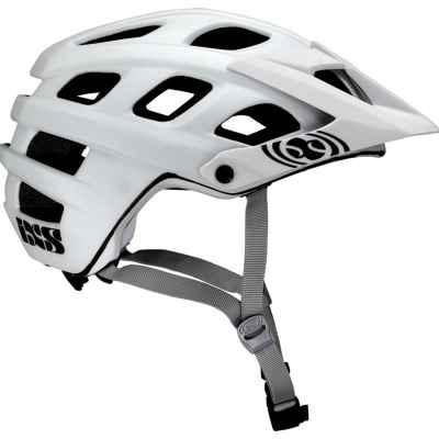 IXS Trail EVO Helmet White XS