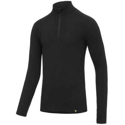 Nukeproof Merino Long Sleeve 1-4 Zip Baselayer
