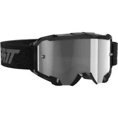 Leatt Goggles Velocity 4.5 Light Grey