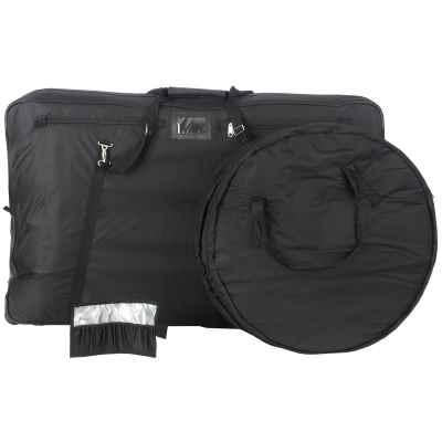 LifeLine Bike Travel Bag with Wheel Bags