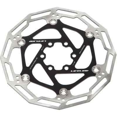 LifeLine Floating Disc Rotor - 160mm