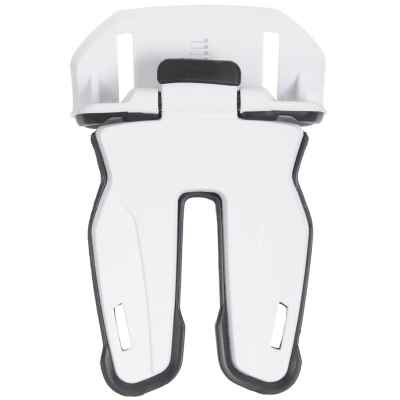 Leatt DBX 5.5 Thoracic Pack 2018 White One Size