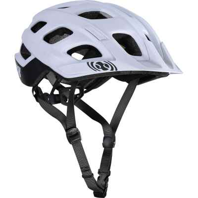 IXS Trail XC Helmet 2017 White M-L
