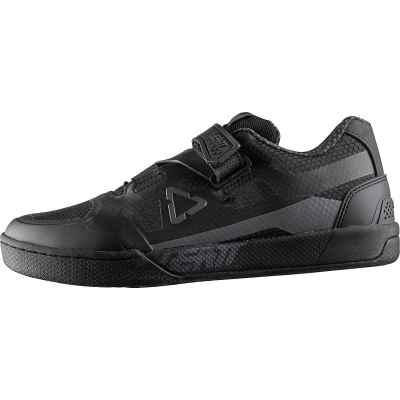 Leatt DBX 5.0 Clipless Shoes Granite UK 6.5