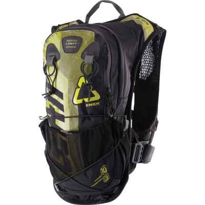 Leatt Hydration DBX Cargo 3.0 SS18 Black-Lime One Size