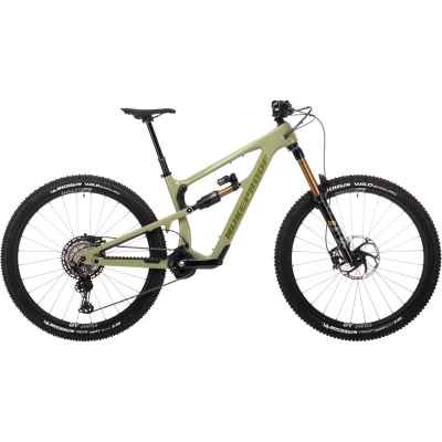 Nukeproof Mega 290 Factory Carbon Bike (XT) 2021
