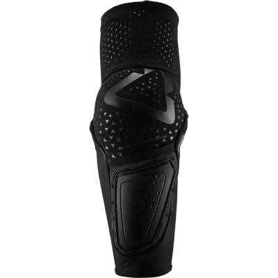 Leatt Elbow Guard 3DF Hybrid Black L-XL