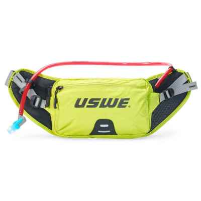 USWE Zulo 2 Hydration Hip-Pack SS21