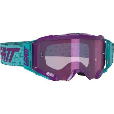 Leatt Goggles Velocity 5.5 Iriz