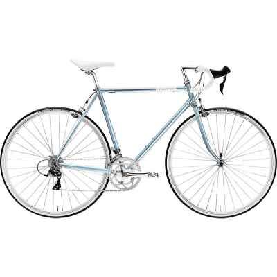 Creme Echo Solo Urban Bike 2021