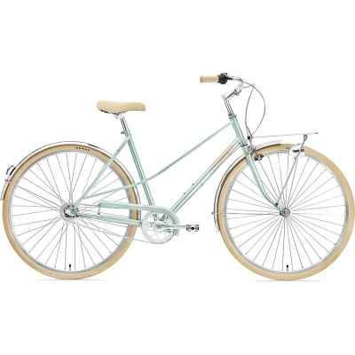 Creme Caferacer Lady Uno Urban Bike 2020