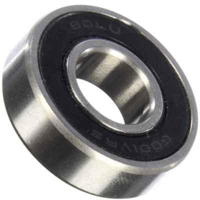 Brand-X PLUS Sealed Bearing - 6001-V2RS Bearing