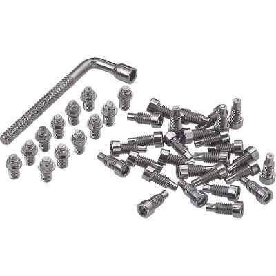 Pedal Pin Replacement Kit