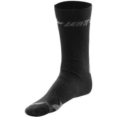 Leatt DBX Socks Black L