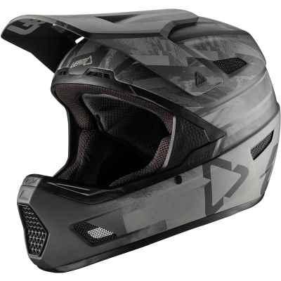 Leatt DBX 3.0 DH V20.1 Helmet Black XL