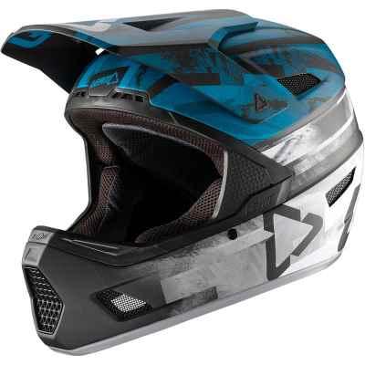 Leatt DBX 3.0 DH V20.1 Helmet Ink XL