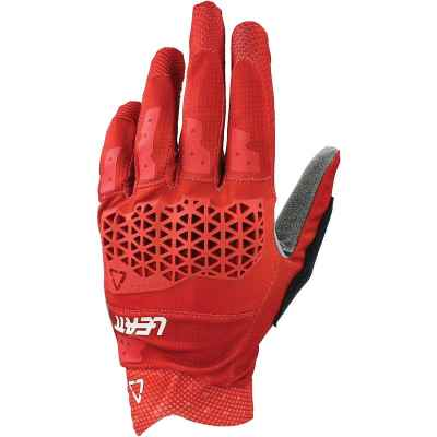 Leatt MTB 3.0 Lite Gloves 2021 Chilli XL