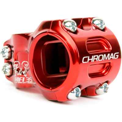 Chromag HiFi 35mm V2 Stem