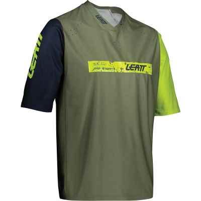 Leatt MTB 3.0 Jersey 2021 Cactus M