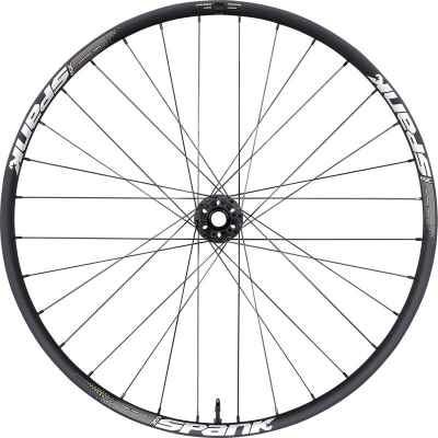 "Spank SPANK 359 Vibrocore™ Front Wheel Black 29"" 32H"