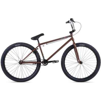 """Stolen ZEKE 26"""" BMX Bike 2021"""