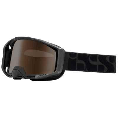 IXS Trigger+ Polarized Goggle 2019 Black