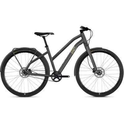 Ghost Square Urban 3.8 AL W Urban Bike 2021