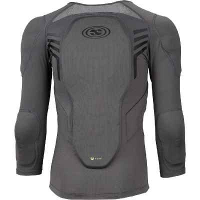 IXS Trigger Upper Body Protection Grey XS-S