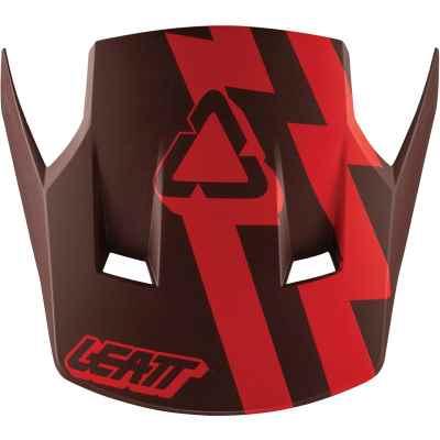 Leatt Replacement Visor - DBX 3.0 DH Helmet 2019