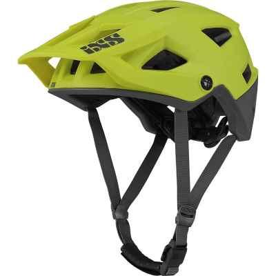 IXS Trigger AM Helmet Lime S-M
