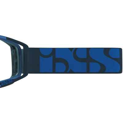 IXS 45mm Strap+Outrigger Kit Trigger Goggle 2019 Night Blue