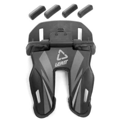 Leatt DBX 5.5 Thoracic Pack 2018 Black One Size