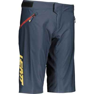 Leatt Women's MTB 2.0 Shorts 2021 Onyx XS