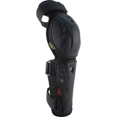 IXS Hammer Elbow Guard Black L