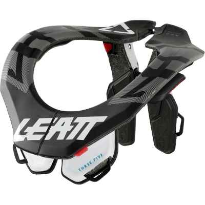 Leatt DBX 3.5 Junior Neck Brace Black One Size