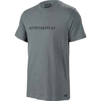 IXS Get Out and Play Tee