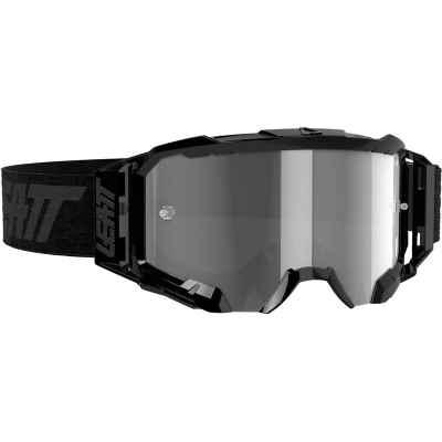 Leatt Goggles Velocity 5.5 Light Grey